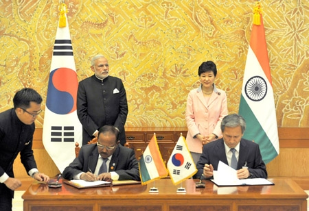 dtaa pact with south korea