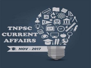 current affairs nov 2017