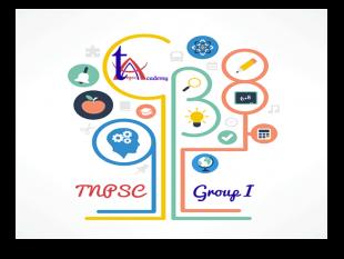 TNPSC Group 1