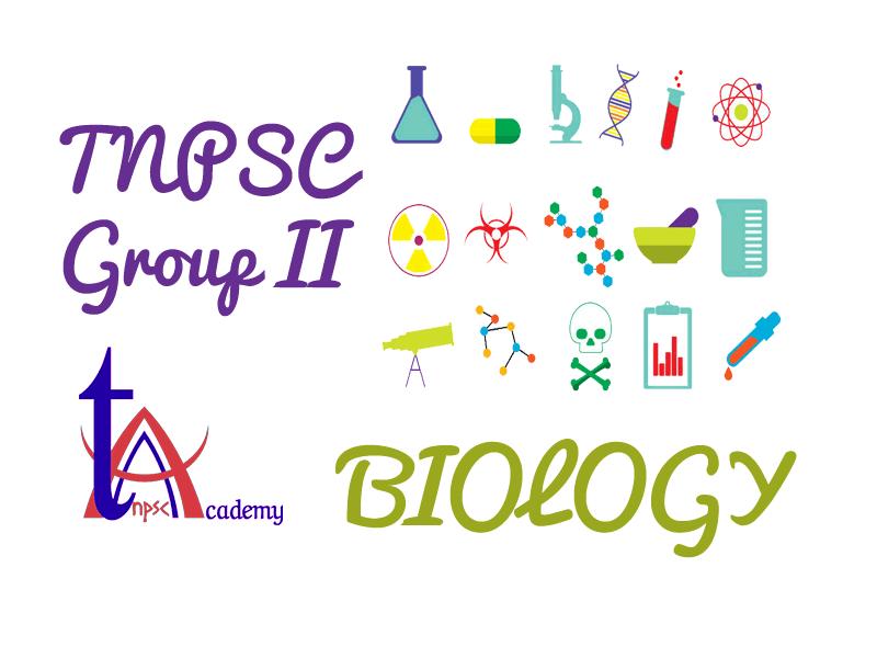 Biology Group 2