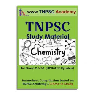 TNPSC Chemsitry