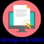 TNPSC Group 4 & VAO